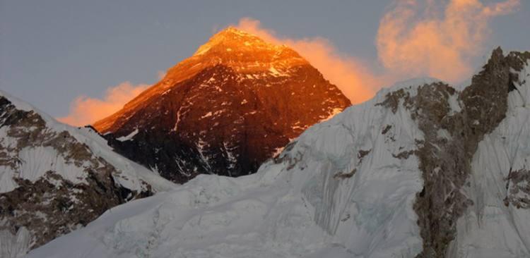 Nangpala and Everest Base Camp Trekking