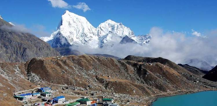 Gokyo and Kala Pathar Trekking