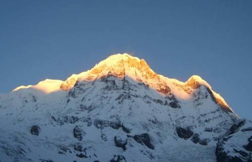 Annapurna Terai Trekking