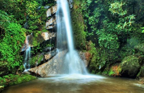 Sundarijal- Gosainkunda– Langtang Trek